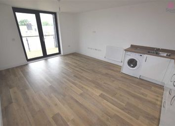 Thumbnail 1 bed flat to rent in Studio Way, Borehamwood, Hertfordshire