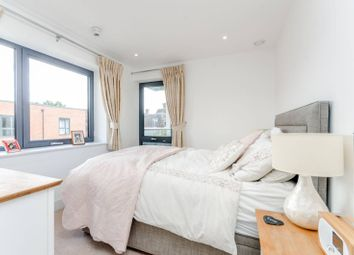 Thumbnail 2 bed flat for sale in Pipit Drive, Putney, London