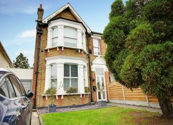Thumbnail 4 bed semi-detached house for sale in Avenue Road, Erith, Kent