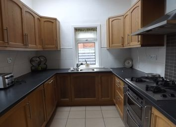 Thumbnail 1 bedroom flat to rent in Crosshill Road, Blackburn