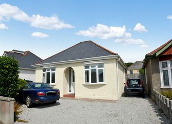 Thumbnail 3 bed detached bungalow for sale in Tresawls Avenue, Truro, Cornwall