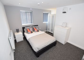 Thumbnail 3 bed shared accommodation to rent in Dudley Road, Dudley