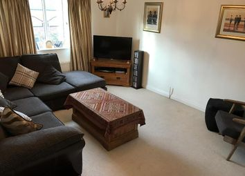 Thumbnail 2 bed flat for sale in Chapel Mews, Staincross, Barnsley