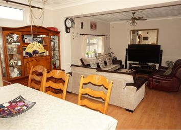 Thumbnail 5 bed semi-detached house for sale in Alexandra Road, Peterborough