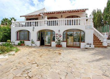 Thumbnail 5 bed villa for sale in Javea, Valencia, Spain