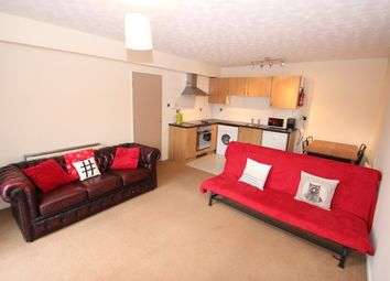 Thumbnail 1 bed flat to rent in Charlotte Mews, Newcastle Upon Tyne