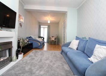 Thumbnail 3 bed terraced house for sale in Meadow View Road, Thornton Heath