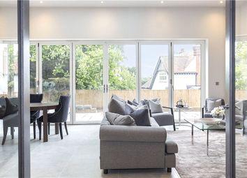 5 bed semi-detached house for sale in Leatherhead Road, Oxshott, Leatherhead KT22