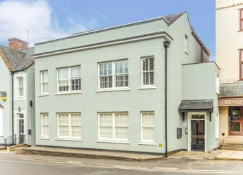 Thumbnail 2 bed flat for sale in Hendford, Yeovil