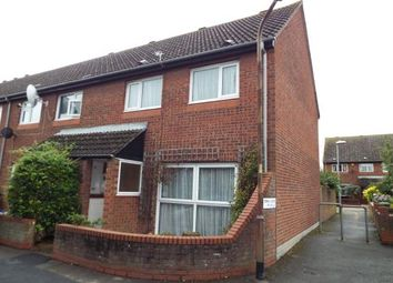 Thumbnail 2 bed end terrace house for sale in Chadwell Heath, Romford, Essex