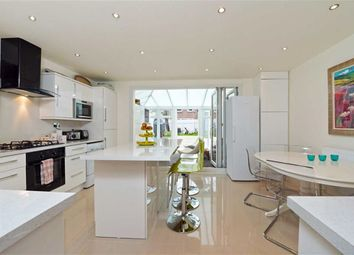 Thumbnail 5 bedroom town house to rent in Marlborough Hill, London