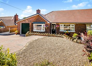 Thumbnail 3 bed semi-detached house for sale in Bradley Road, Bradley, Huddersfield