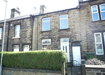 Thumbnail 3 bed terraced house for sale in Syringa Street, Marsh, Huddersfield