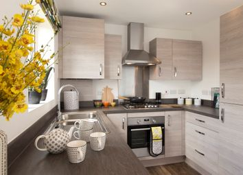 Thumbnail 2 bedroom semi-detached house for sale in Leicester Road, Melton Mowbray