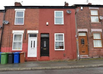 Thumbnail 2 bedroom terraced house for sale in Victoria Road, Offerton, Stockport