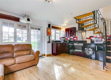 2 bed terraced house for sale in St. Peter's Close, Wandsworth Common, London SW17