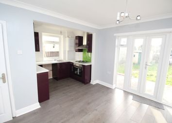 Thumbnail 3 bedroom semi-detached house for sale in Bursledon Road, Southampton