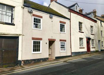 Thumbnail 1 bedroom flat for sale in Herridge Orchard, New Exeter Street, Chudleigh, Newton Abbot