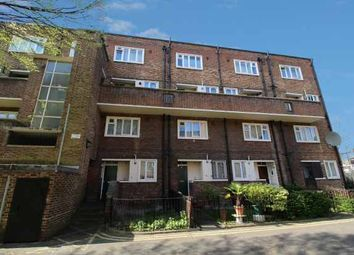 Thumbnail 3 bed flat for sale in Crouch Hall Court, Upper Holloway, Greater London