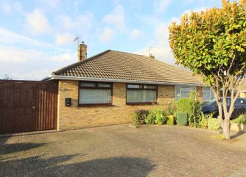 Thumbnail 2 bed semi-detached bungalow for sale in Sulgrave Close, Tuffley, Gloucester