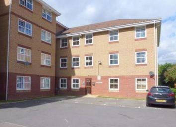 Thumbnail 1 bedroom flat for sale in Henry Bird Way, Southbridge, Northampton