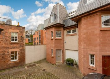 Thumbnail 5 bed end terrace house for sale in 24 Belford Mews, Edinburgh