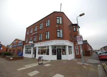 Thumbnail 1 bed flat for sale in Dunhill Court, Boothferry Road, Goole