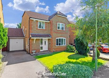 4 bed detached house for sale in Forge End, St. Albans, Hertfordshire AL2