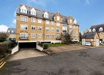 Thumbnail 2 bed flat to rent in Badminton House, Anglian Close, Watford
