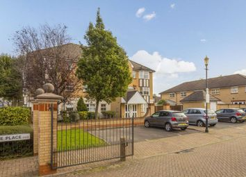 Thumbnail 2 bed flat to rent in Shire Place, London