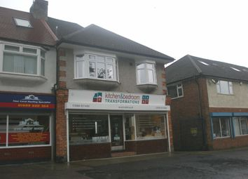 Thumbnail 1 bed flat to rent in Marion Crescent, Orpington