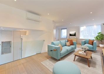 Thumbnail 1 bed mews house for sale in Addison Place, London