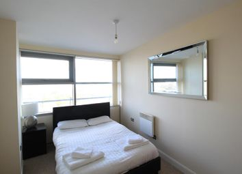 Thumbnail 2 bed flat to rent in West Wear Street, Sunderland