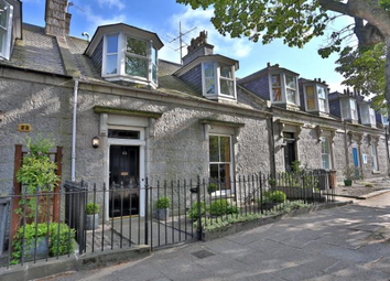 Thumbnail 3 bedroom terraced house to rent in Carden Place, Aberdeen