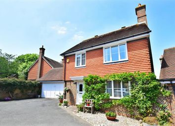 Thumbnail 3 bed detached house for sale in Goldcrest Drive, Ridgewood, Uckfield, East Sussex