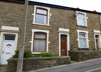 Thumbnail 2 bed property to rent in Hollins Grove Street, Darwen
