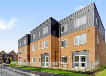 Thumbnail 1 bed flat for sale in Fircroft Way, Edenbridge