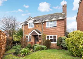 Thumbnail 5 bed detached house for sale in Oak Drive, Pulloxhill