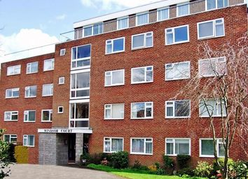 Thumbnail 2 bed flat to rent in Windsor Court, Winn Road, Southampton