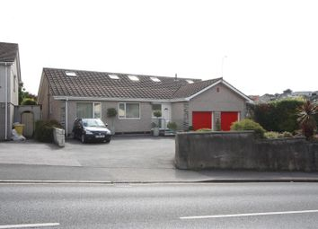 Thumbnail 2 bed flat to rent in Treninnick Hill, Newquay