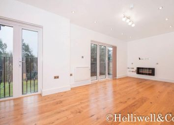 Thumbnail 1 bed flat to rent in Leopold Road, Ealing, London