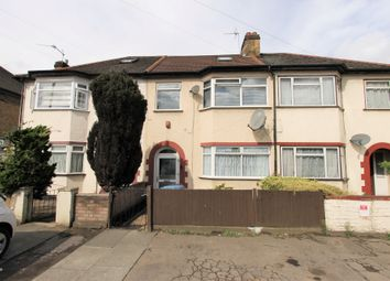 4 bed terraced house to rent in Montagu Road, London N18