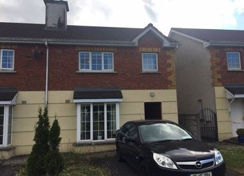 Thumbnail 3 bed semi-detached house for sale in 73 Ashfield East, Old Golf Links Road, Kilkenny, Kilkenny