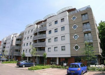 Thumbnail 2 bedroom flat to rent in Gemini Court, Brighton Road, Purley