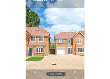 Thumbnail 5 bed detached house to rent in Collinswood Road, Farnham Common, Slough