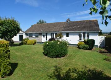 Thumbnail 3 bed detached bungalow for sale in Edgebury, Woolavington, Bridgwater
