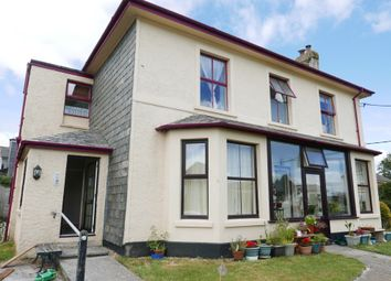 Thumbnail 1 bed flat for sale in Trebarras House, Barras Cross, Liskeard, Cornwall