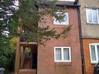 Thumbnail 2 bed flat to rent in Adams Road, Cambridge