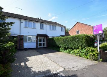 Thumbnail 3 bed terraced house for sale in Westward Drive, Pill, Bristol