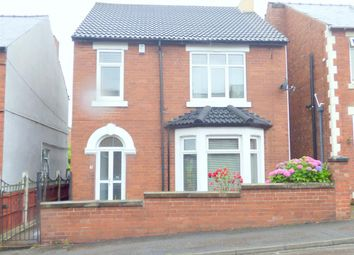Thumbnail 3 bed detached house for sale in Stella Street, Mansfield